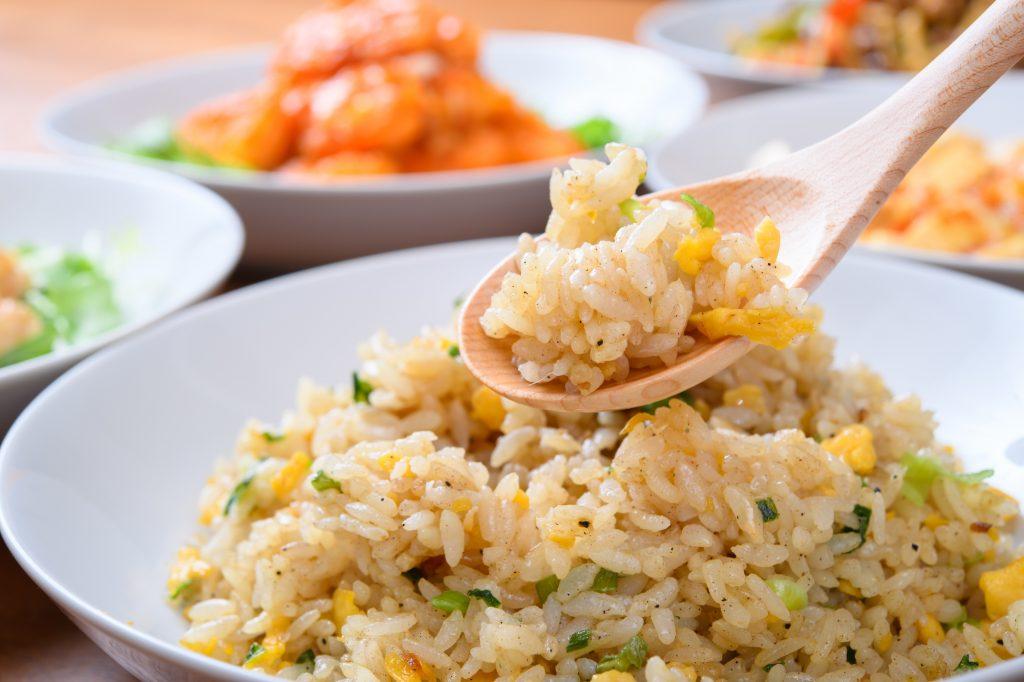 中華料理 炒飯(チャーハン)