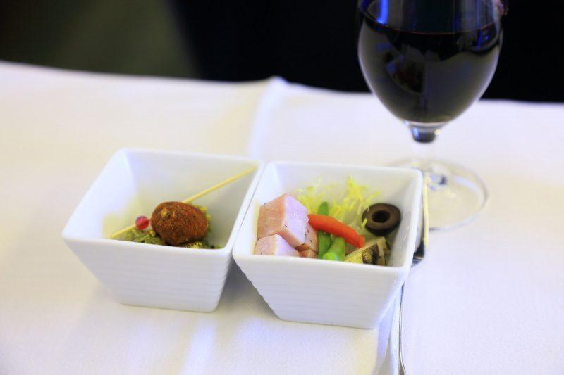アミューズの食べ方イメージ画像