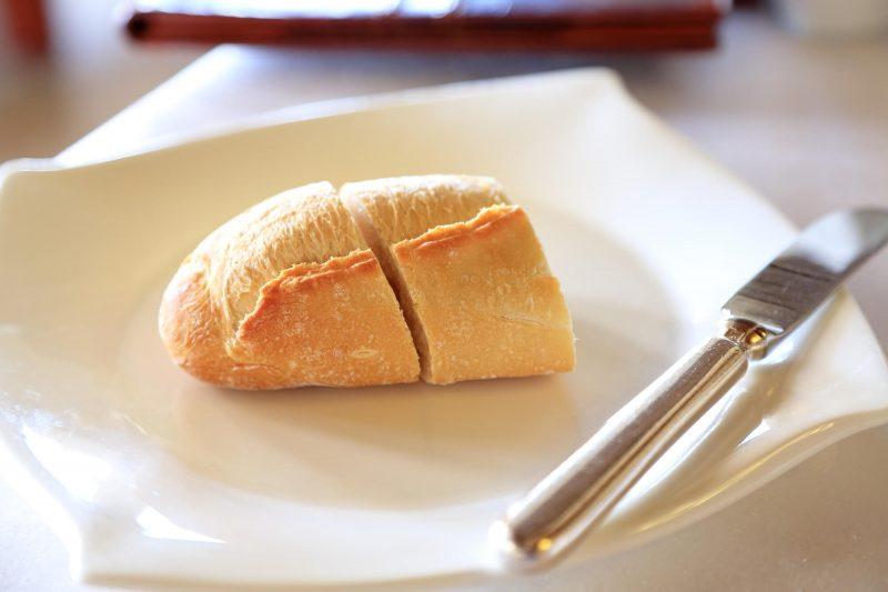 パンの食べ方イメージ画像