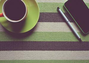 来客、お茶、コーヒー、紅茶