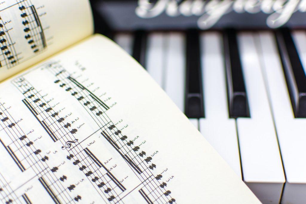 ピアノ技術の習得方法
