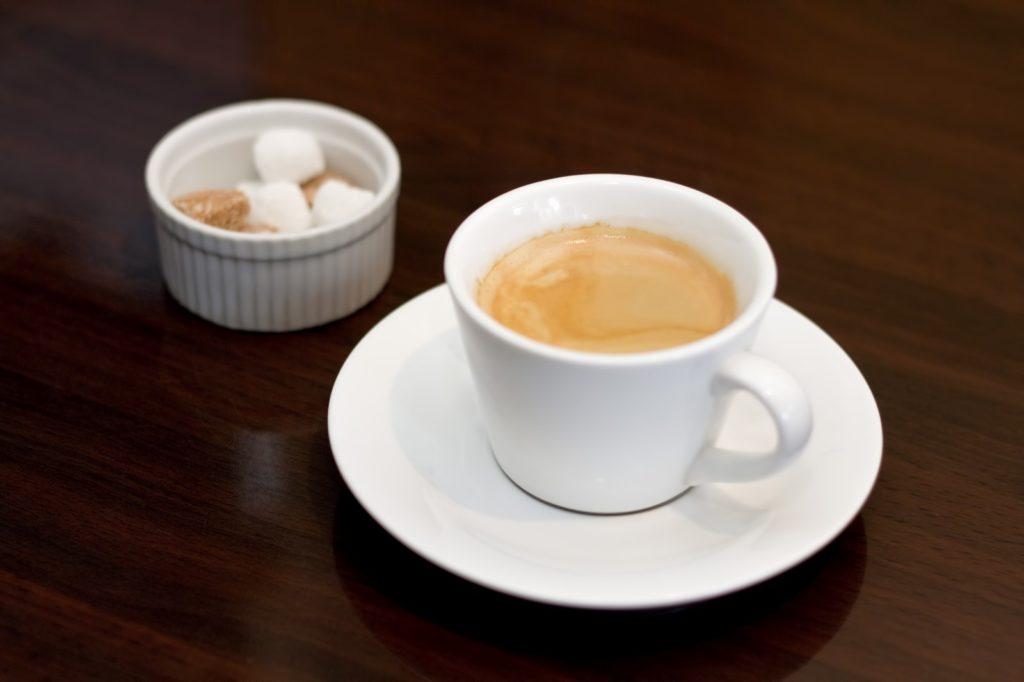 その他のコーヒーに関するマナー