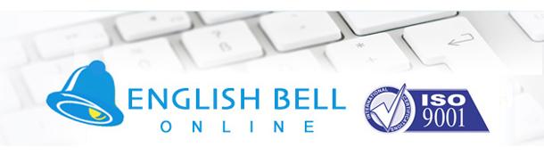 ENGLISH BELL