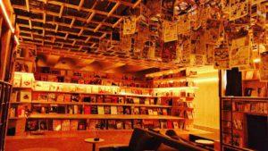 池袋の泊まれる本屋
