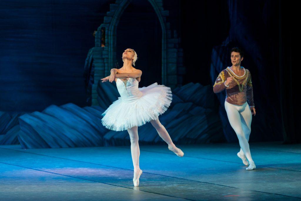 初心者が知っておくべきバレエの基本
