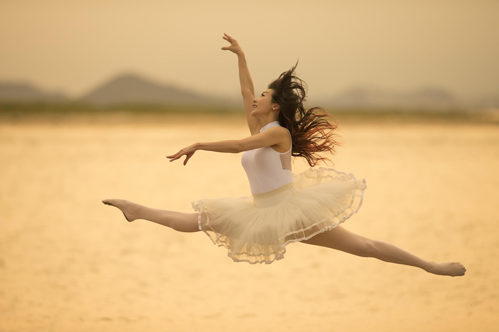 趣味でバレエは無理?大人がバレエを始める前に知っておきたい6つこと!