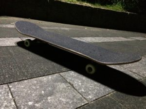 スケートボード道具