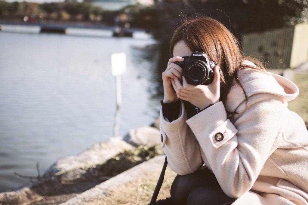 カメラデート