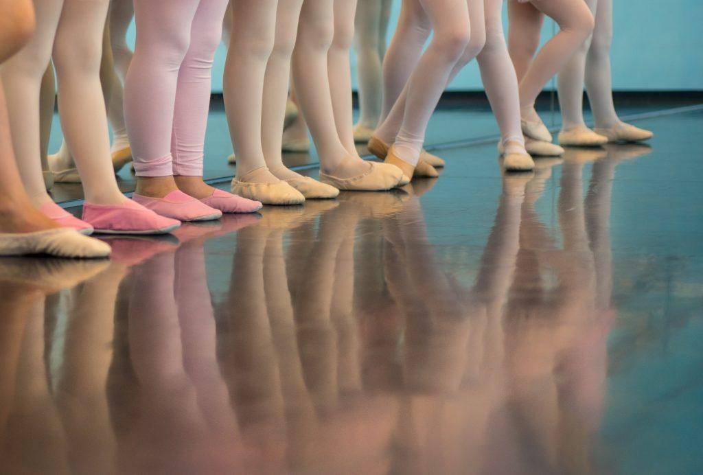 バレエ教室の種類とおすすめ