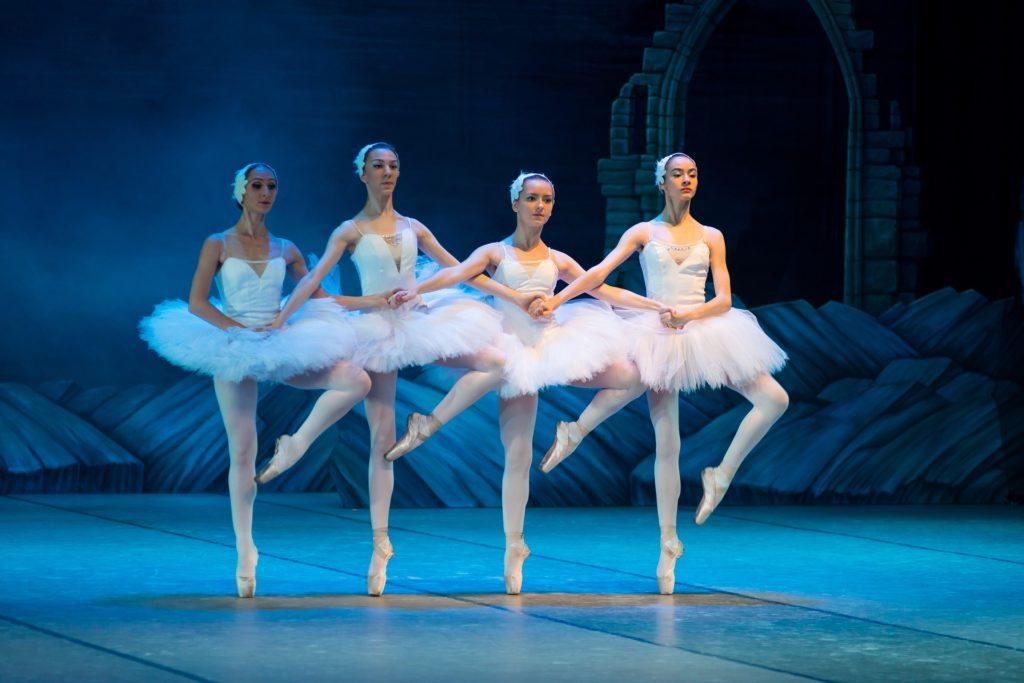 バレエの適切なレッスン頻度は?