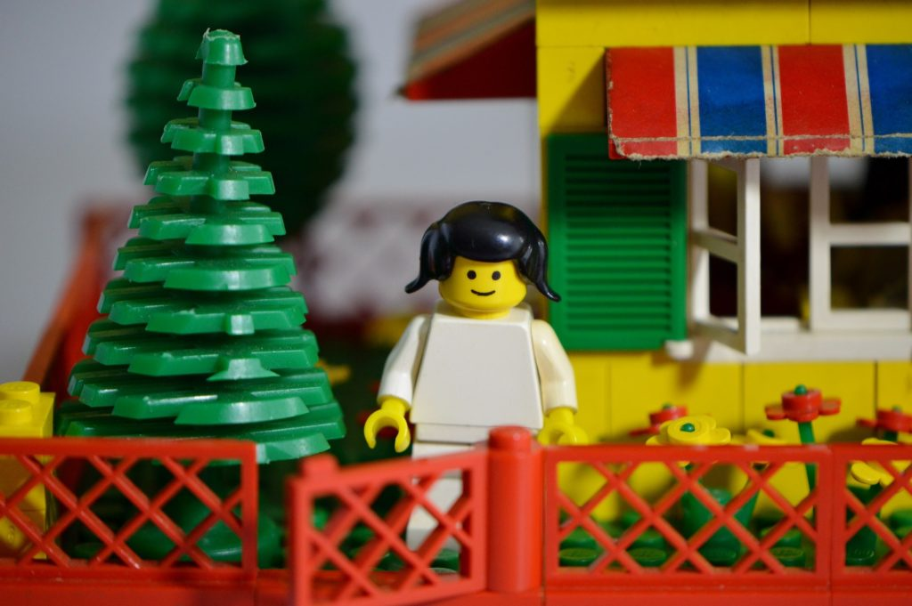 レゴ 導入