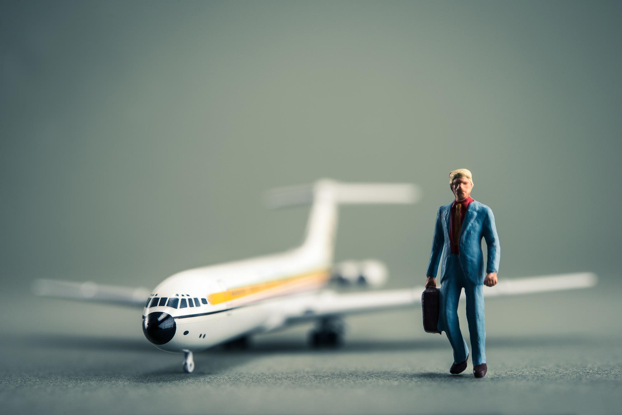 社会人の海外旅行