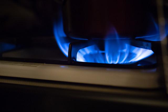 社会人 家賃 ガス