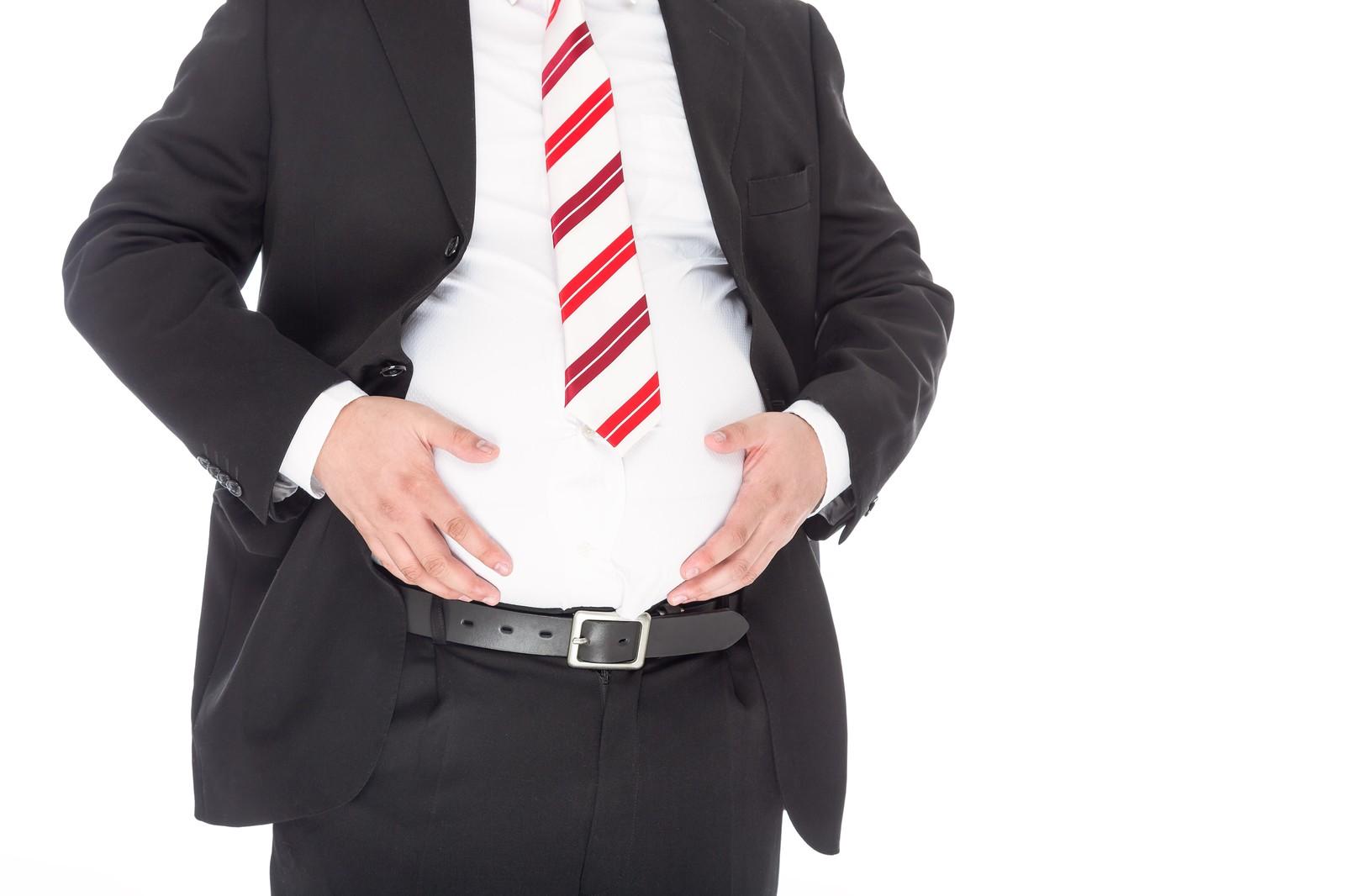 【要注意】社会人生活は太る要素が溢れている!?太る原因と予防策