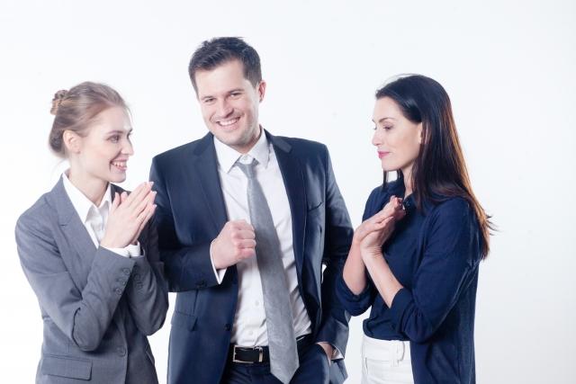 ビジネス英語挨拶の応用