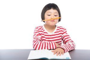 幼児期から学ぶことのメリット・デメリット