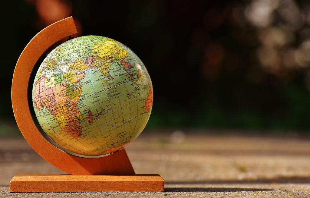 グローバルに世界を知る