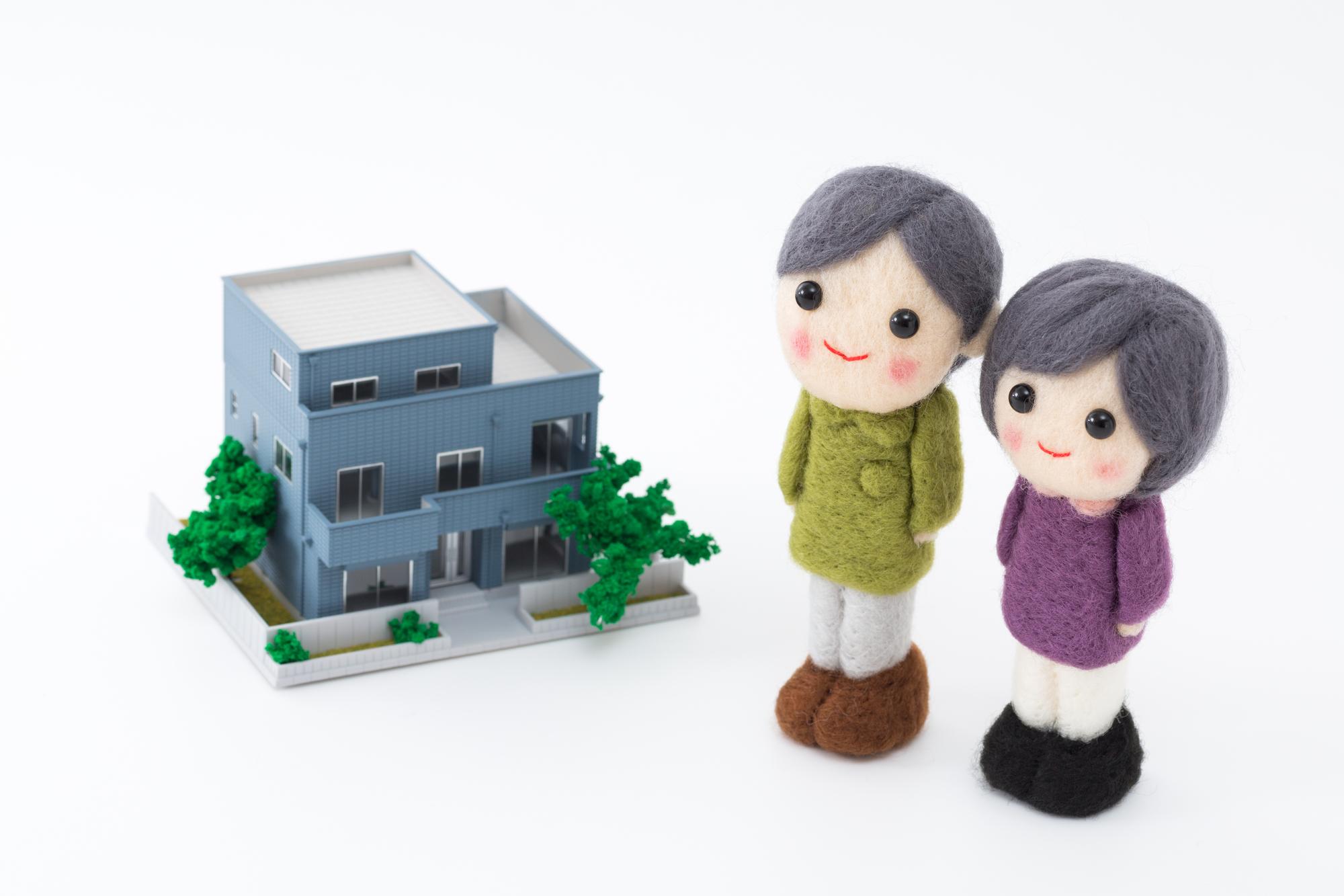 【新宿区】介護施設の特徴をご紹介 header image