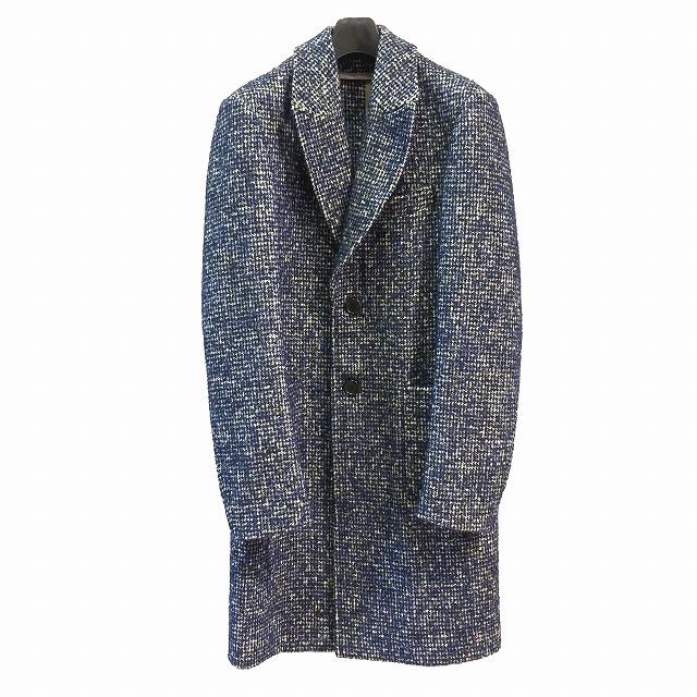 メンズのトゥモローランドコート
