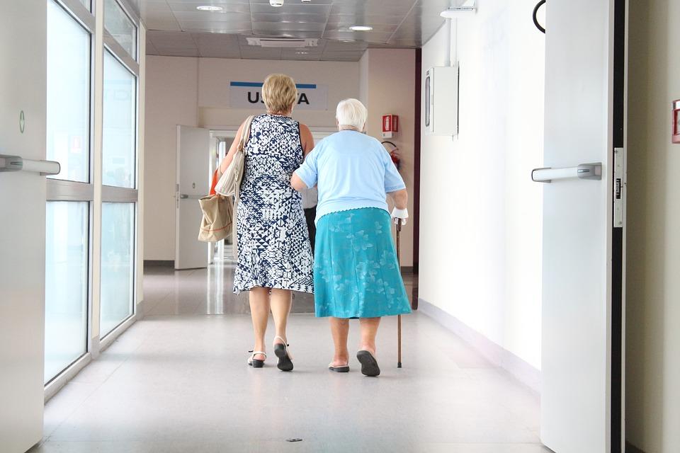 高齢者施設