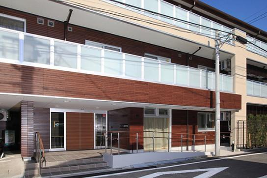 多摩川介護施設002