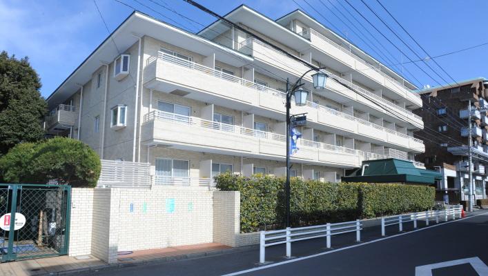敬老園ロイヤルヴィラ東京武蔵野