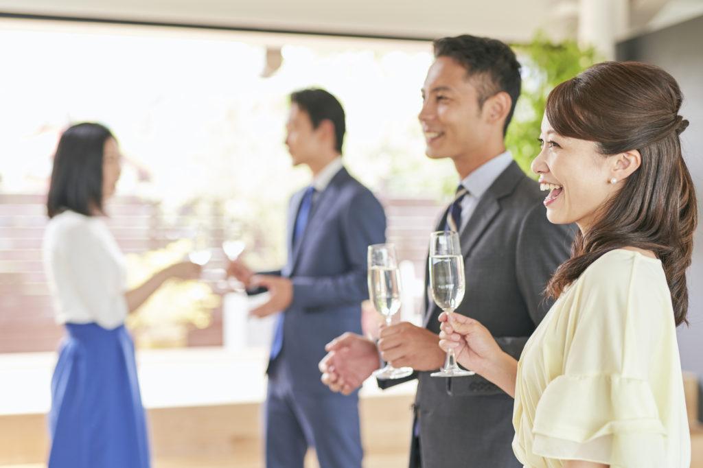 祐天寺でよく開催される婚活パーティー