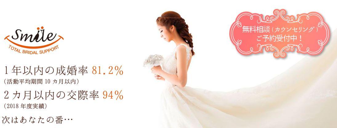 奈良県 結婚相談所