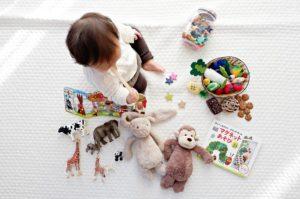 おもちゃレンタルが人気の理由