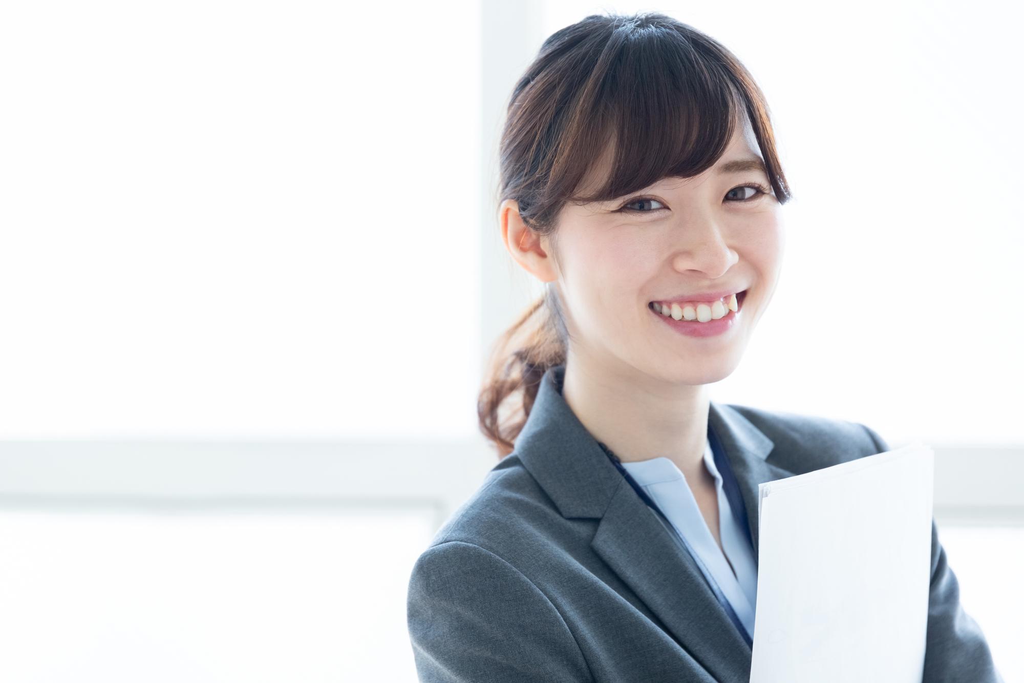効率的に就職転職活動を行えるハタラクティブのサポートとは