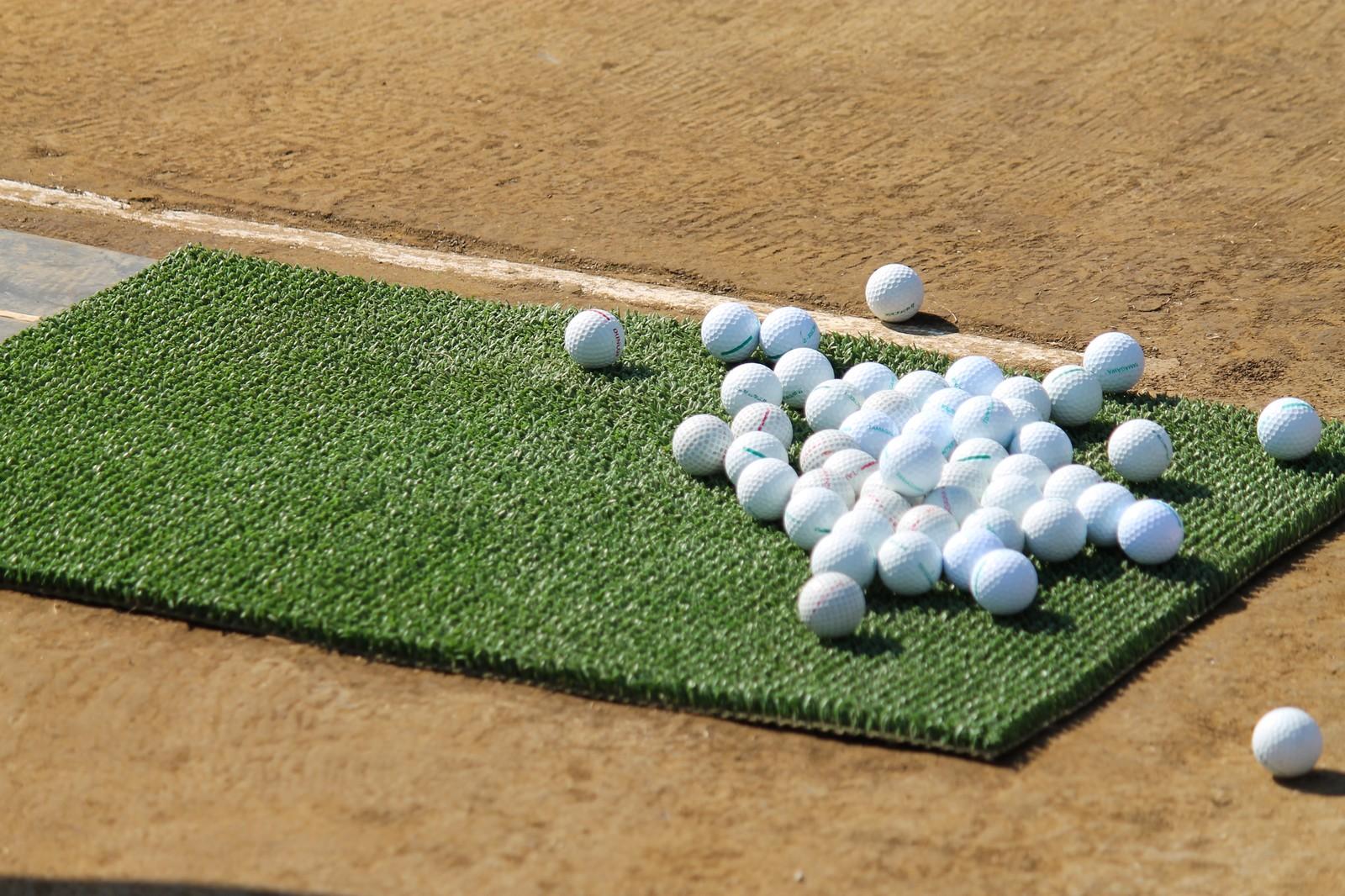 ゴルフ業界のアテンド
